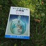Blue Backs 『マックスウェルの悪魔』を読んで
