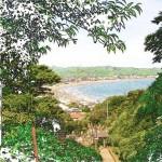 映画『海街Diary』と鎌倉極楽寺界隈
