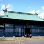 東京遊歩:中国語勉強のきっかけになった湯島聖堂