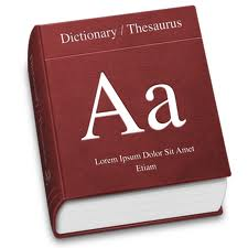 Macの内蔵辞書アプリを使いこなそう