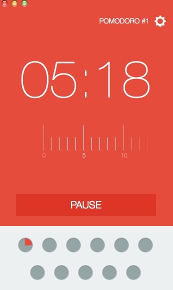 私の朝の7分勉強は『Pomodoro Timer』