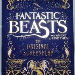 映画を観て、脚本を読んで、また映画を観る『ファンタスティック・ビーストと魔法使いの旅』