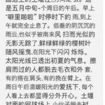 中国語の勉強にiPhone App『スキャナー& 翻訳Pro』を多用している