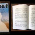 中国語訳『海辺のカフカ』で英語も勉強する